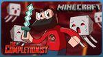 Minecraft Completionist