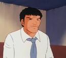 Takeshi Furuoya