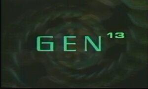 Gen13logo