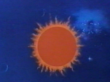 Kryptons Sun
