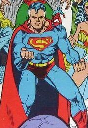 Superman - Earth-Two
