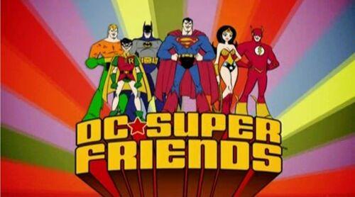 DC-Superfriends