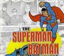 The Superman/Batman Adventures