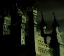 Morgana's castle
