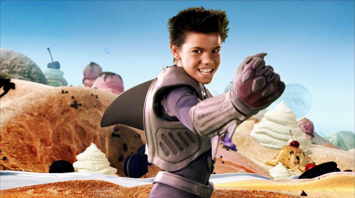1000  images about Sharkboy and Lavagirl on Pinterest