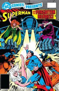 DC Comics Presents 077