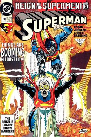 Superman 80