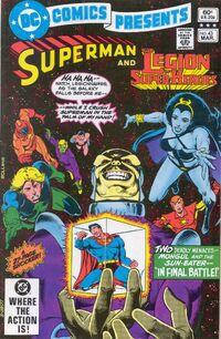 DC Comics Presents 043