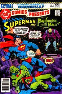 DC Comics Presents 027