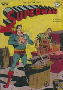 Superman Vol 1 48