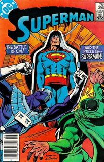 Superman Vol 1 396