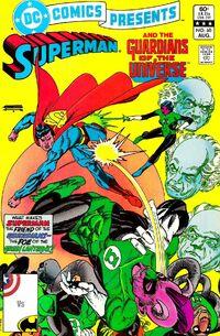 DC Comics Presents 060
