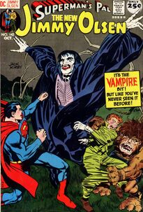 Supermans Pal Jimmy Olsen 142