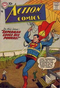 Action Comics Issue 230