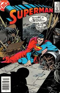 Superman Vol 1 402