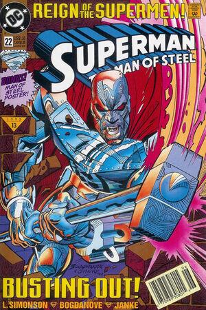 Man of Steel 22