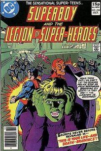 Superboy 1949 256