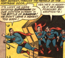 Superman Emergency Squad
