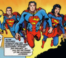 Superman Dynasty