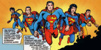 Superman Dynasty