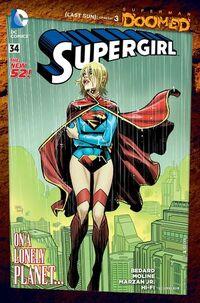 Supergirl 2011 34