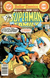 Superman Family 188