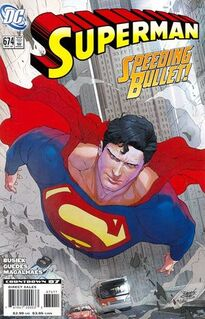 Superman Vol 1 674