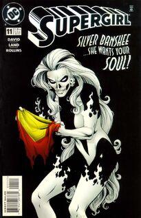 Supergirl 1996 11