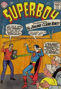Superboy 1949 122