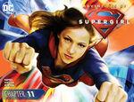 Adventures of Supergirl 11