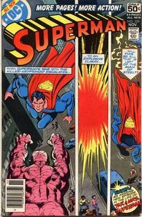 Superman Vol 1 329