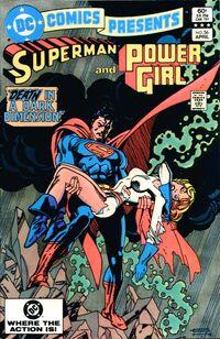 DC Comics Presents 056