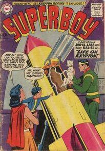 Superboy 1949 79