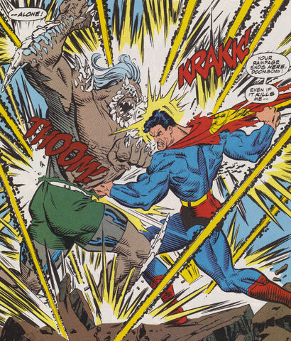 File:Superman Battles Doomsday.jpg