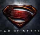 Man of Steel (film)