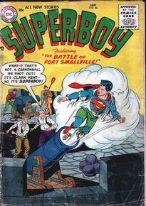 Superboy 1949 46