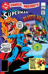 DC Comics Presents 039