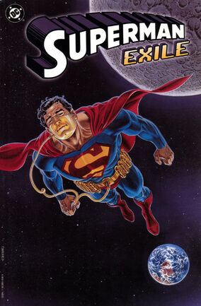 SupermanExile