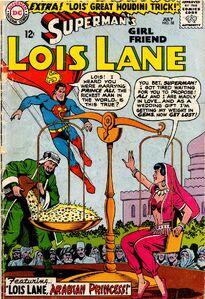 Supermans Girlfriend Lois Lane 058