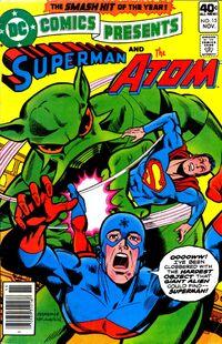 DC Comics Presents 015