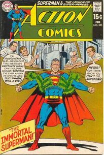 Action Comics Issue 385