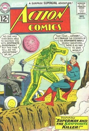 File:Action Comics Issue 294.jpg