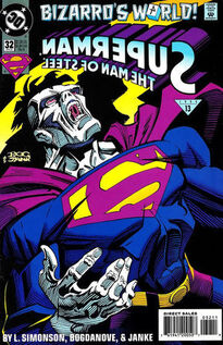 Superman Man of Steel 32