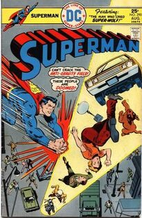 Superman Vol 1 290