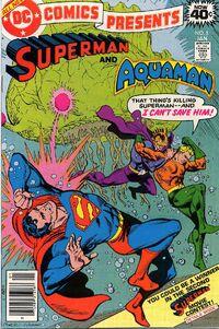 DC Comics Presents 005