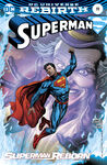 Superman v4 19 variant