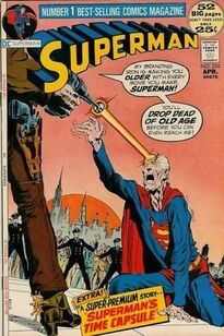 Superman Vol 1 250