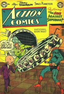 Action Comics Issue 175