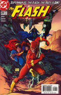 The Flash 209
