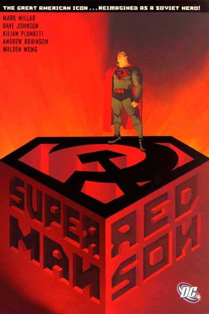 Red Son Zod Superman Red Son